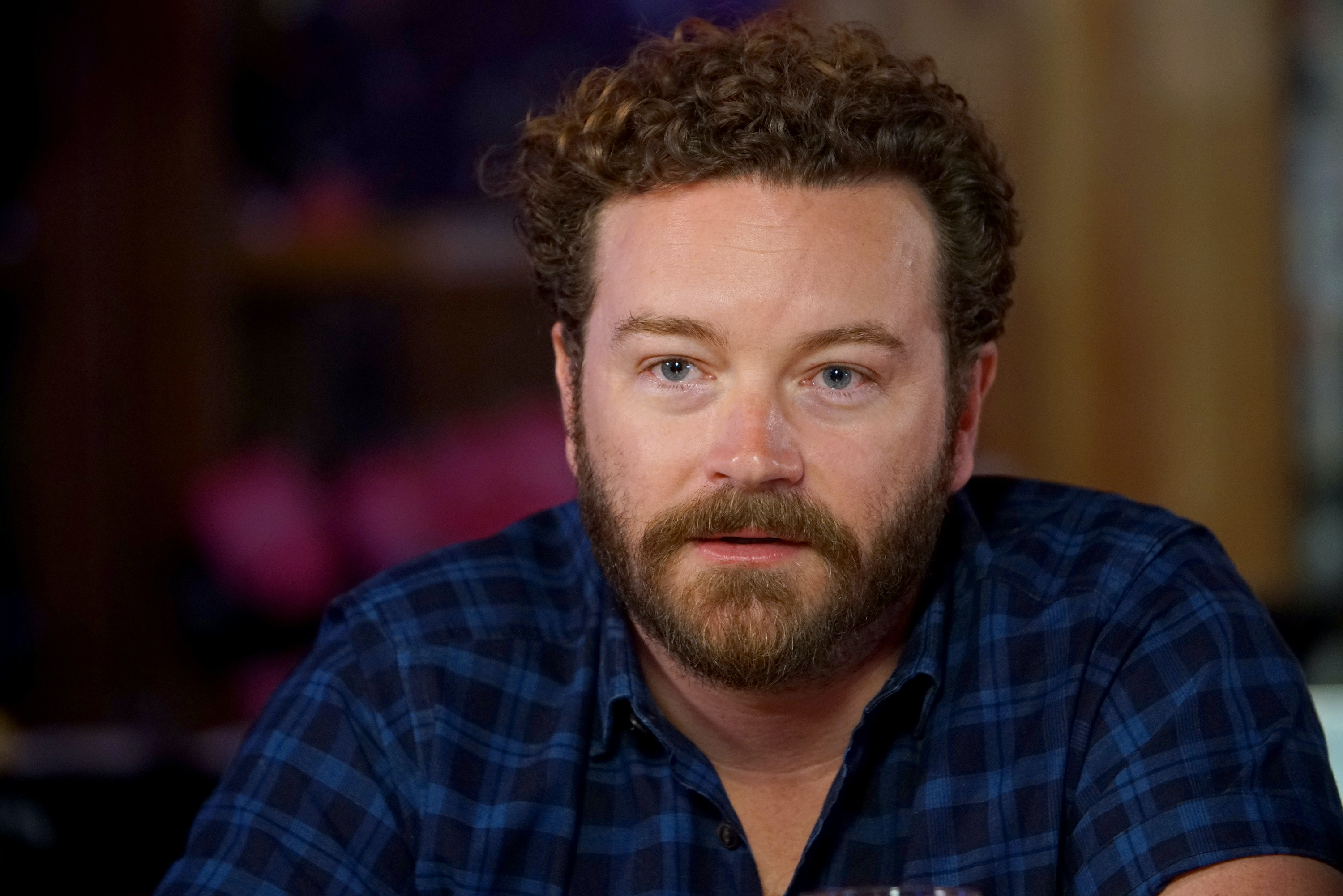 Danny Masterson accused of rape by a fifth woman