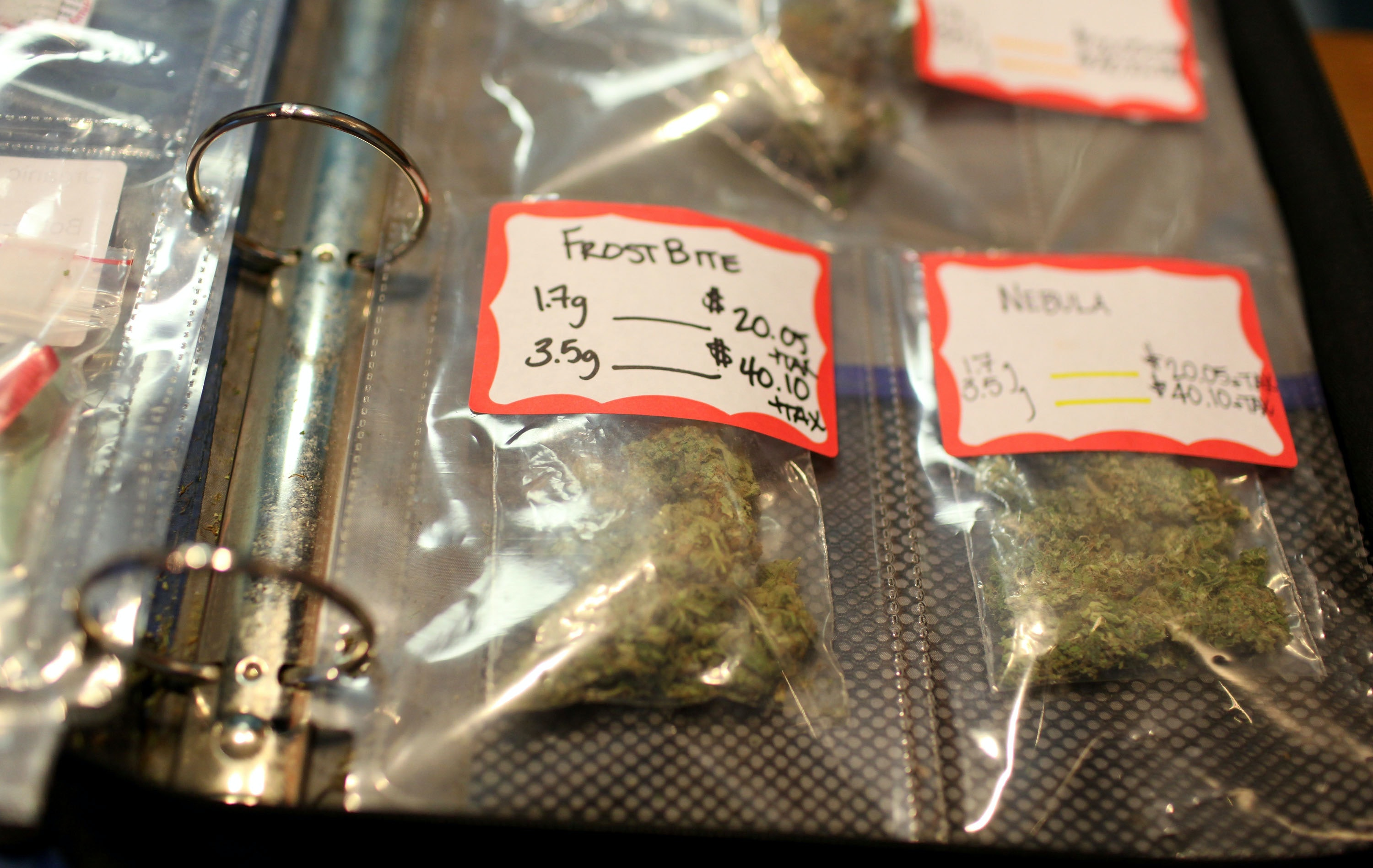 Parents Are Using Medical Marijuana To Treat Their Kids Autism