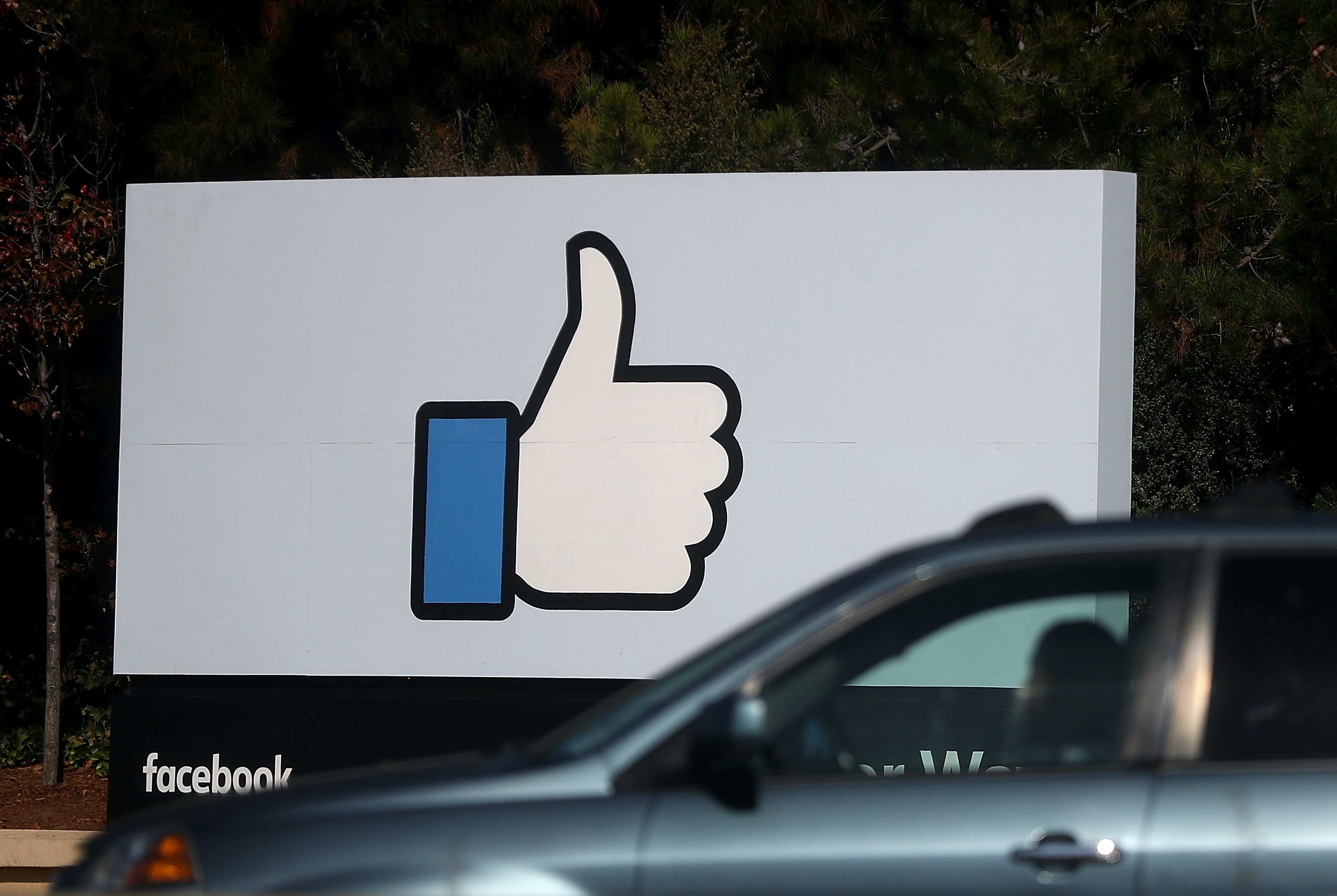 Facebook releases tool to let users see Russian content they've interacted with