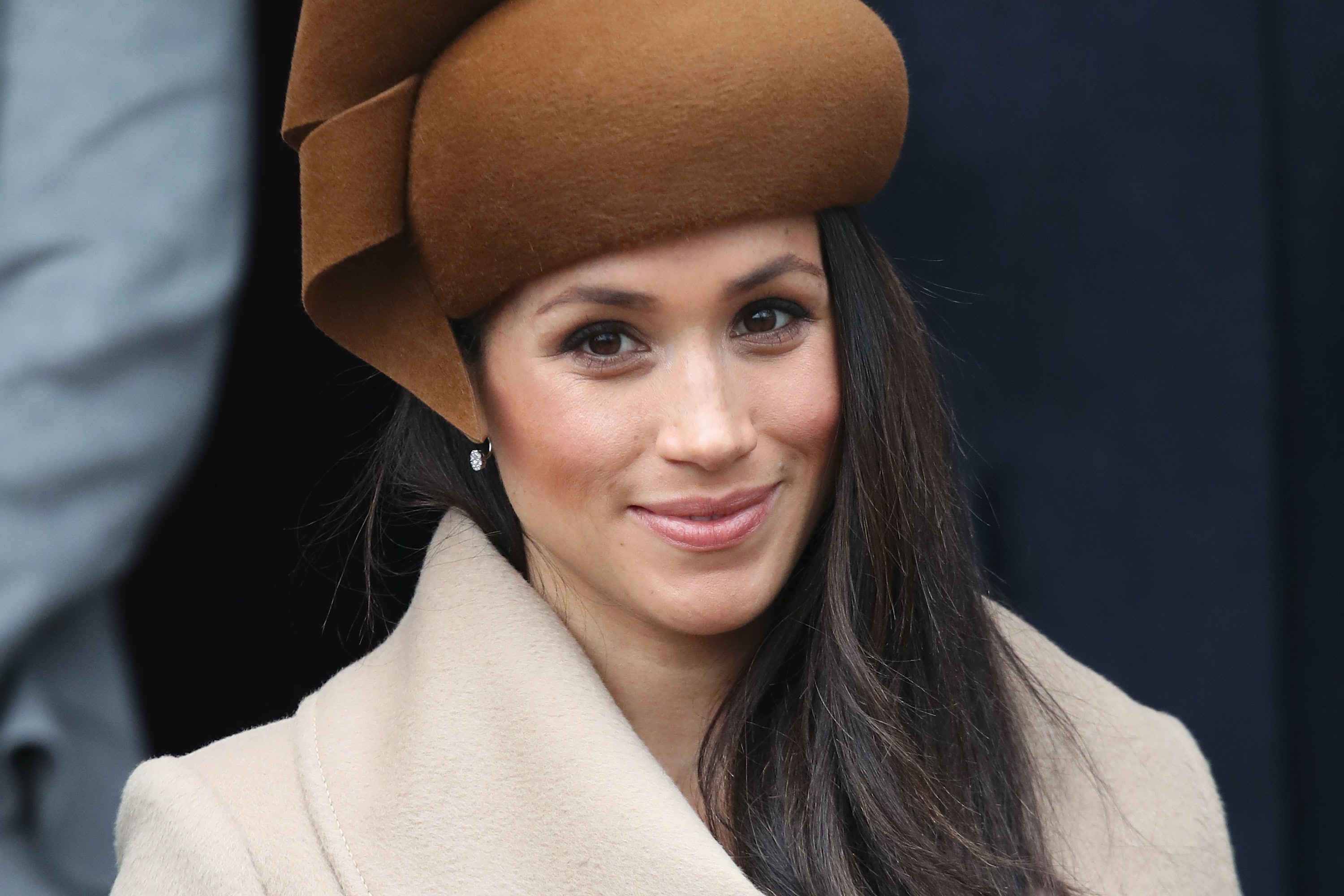 Prince Harry Describes Markle's 'Fantastic' 1st Christmas With The Royals