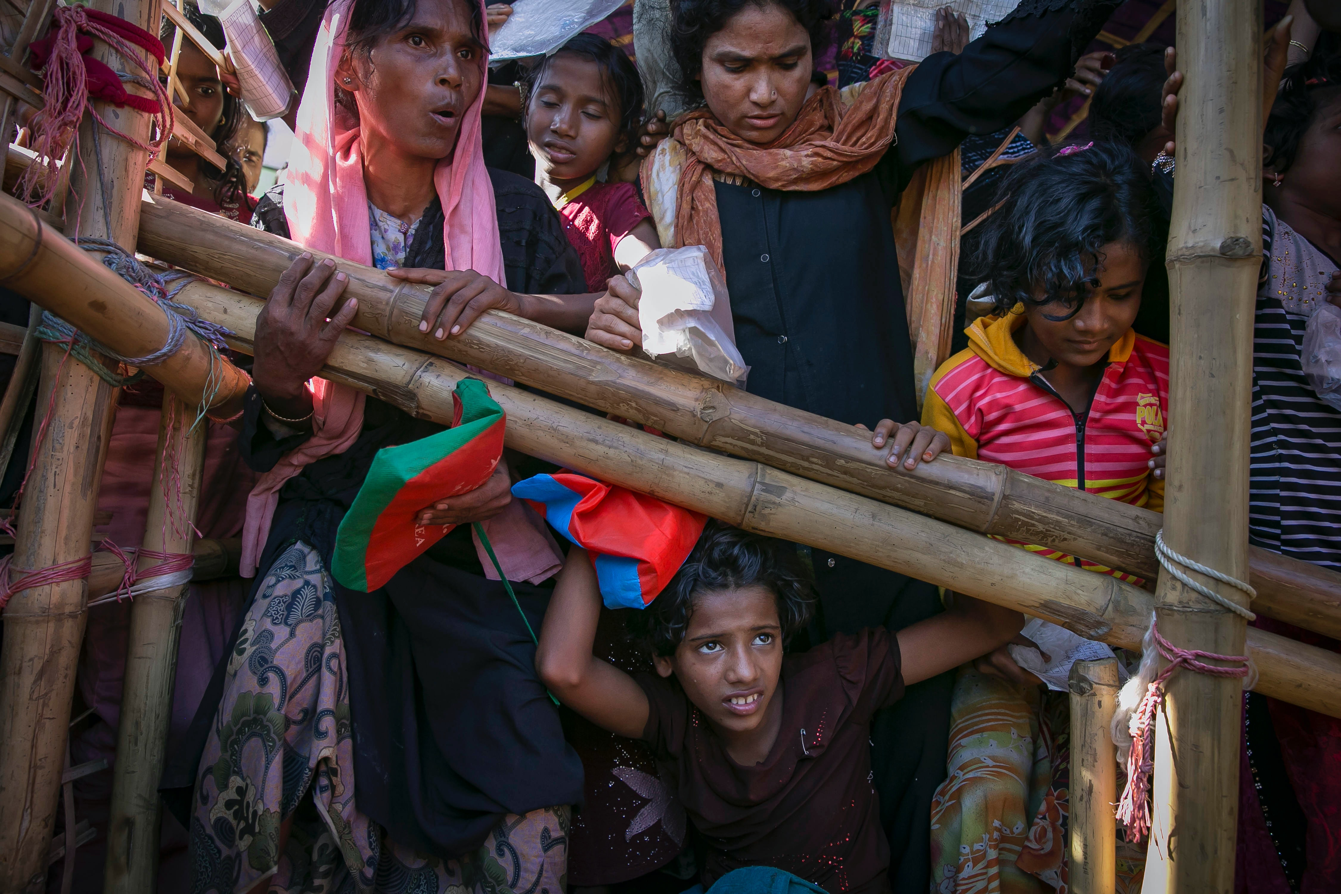 United Nations rights forum condemns crimes against Rohingya, seeks access, justice