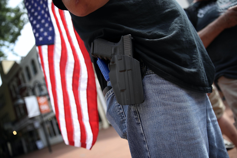 Feds to seize guns over failed background checks