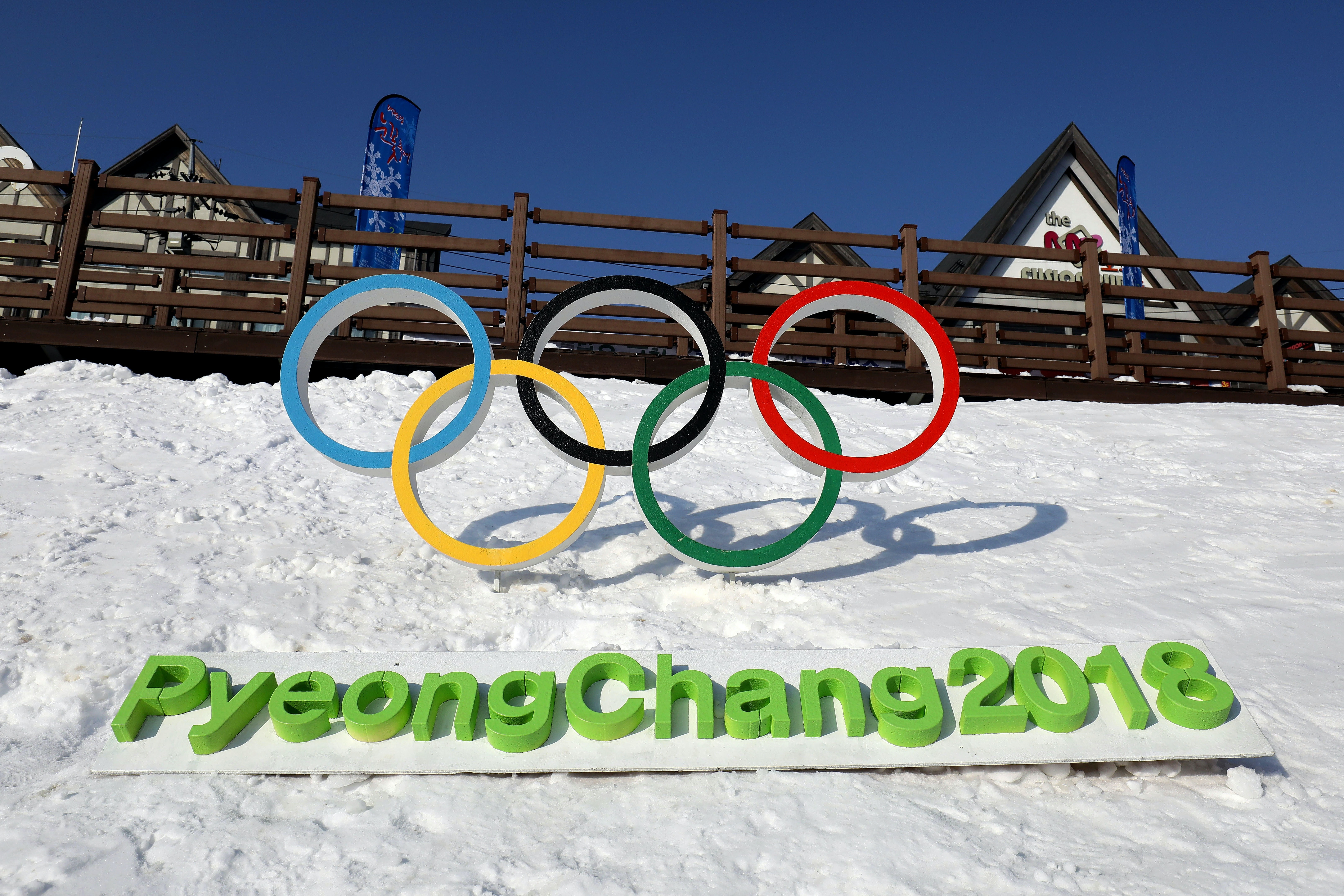 Olympics: Russia banned from Pyeongchang Games - IOC