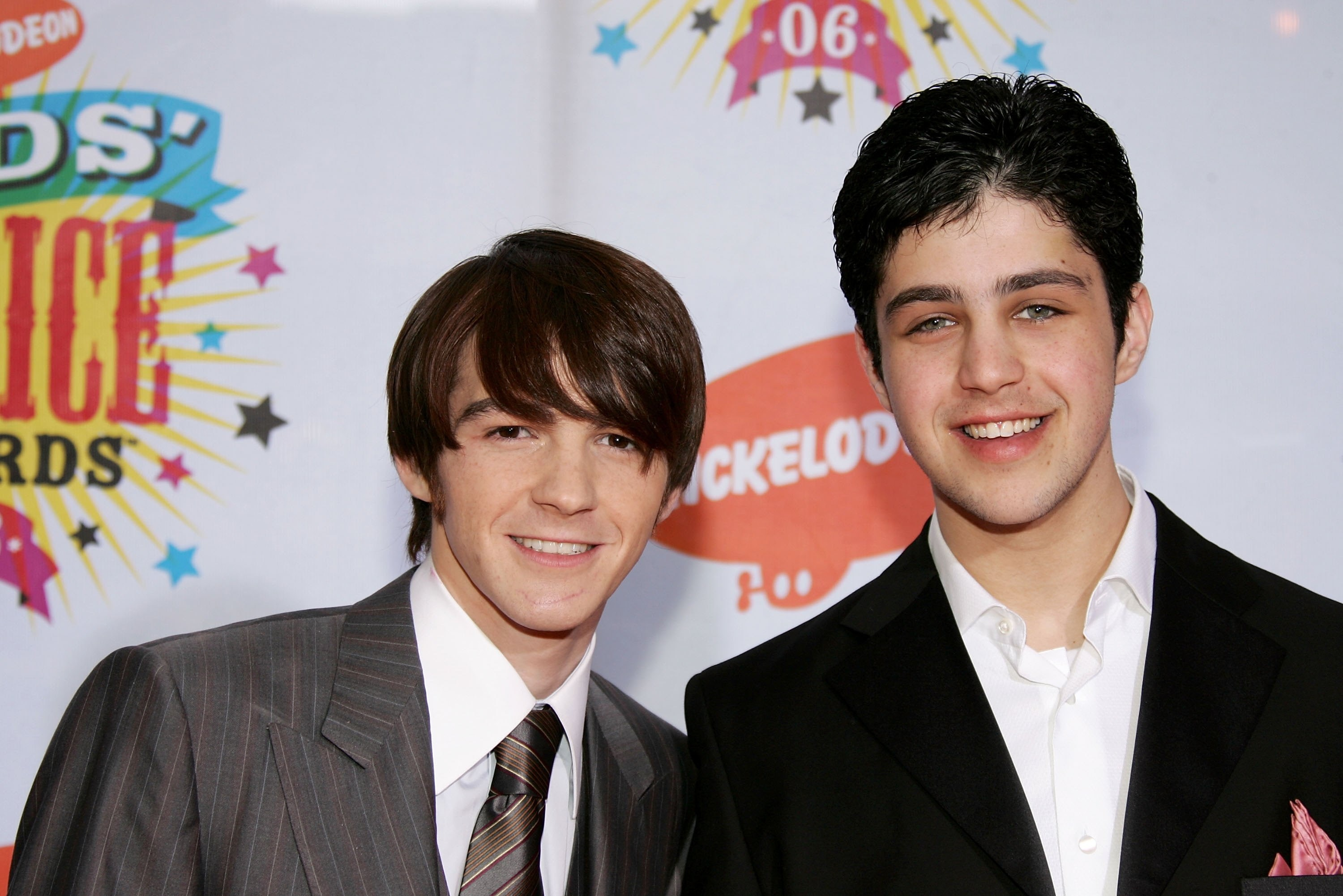 Why It's OK If Drake Bell & Josh Peck Aren't Friends Anymore