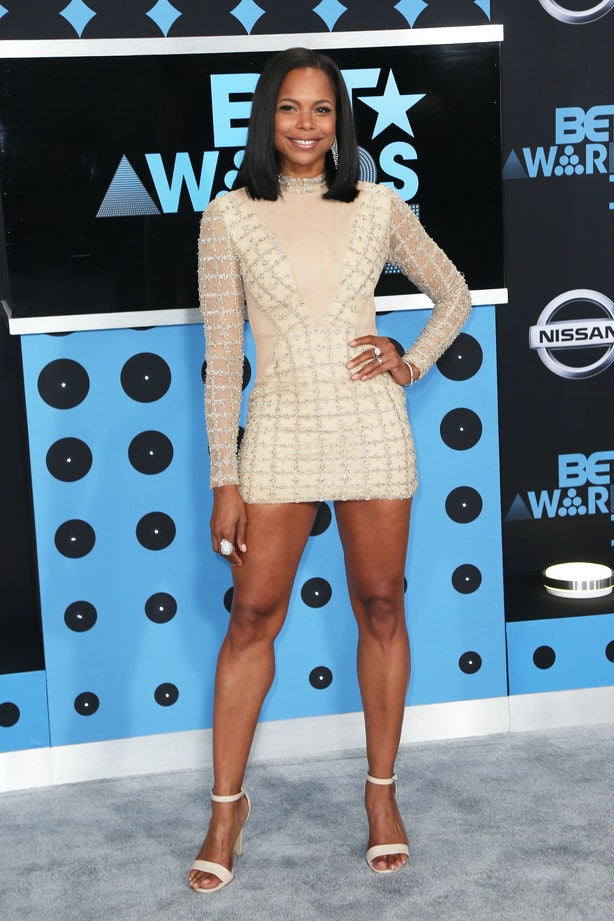 All The Looks At The 2017 Bet Awards Prove It S One Of The