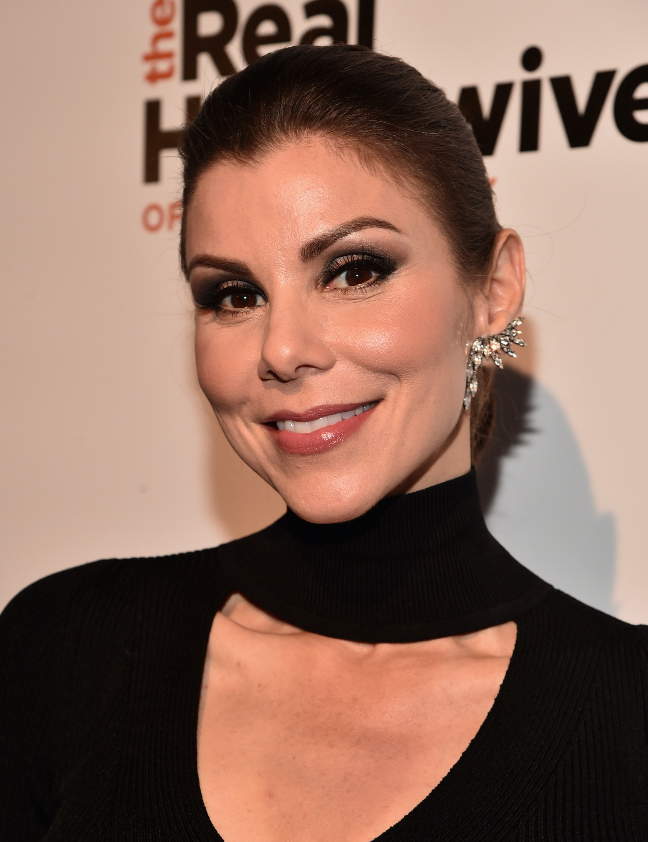what u0027s heather dubrow doing after u0027the real housewives of orange