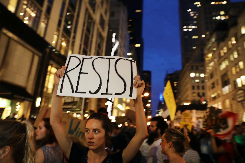 Trump praises Jerry Falwell Jr. for defending Charlottesville response