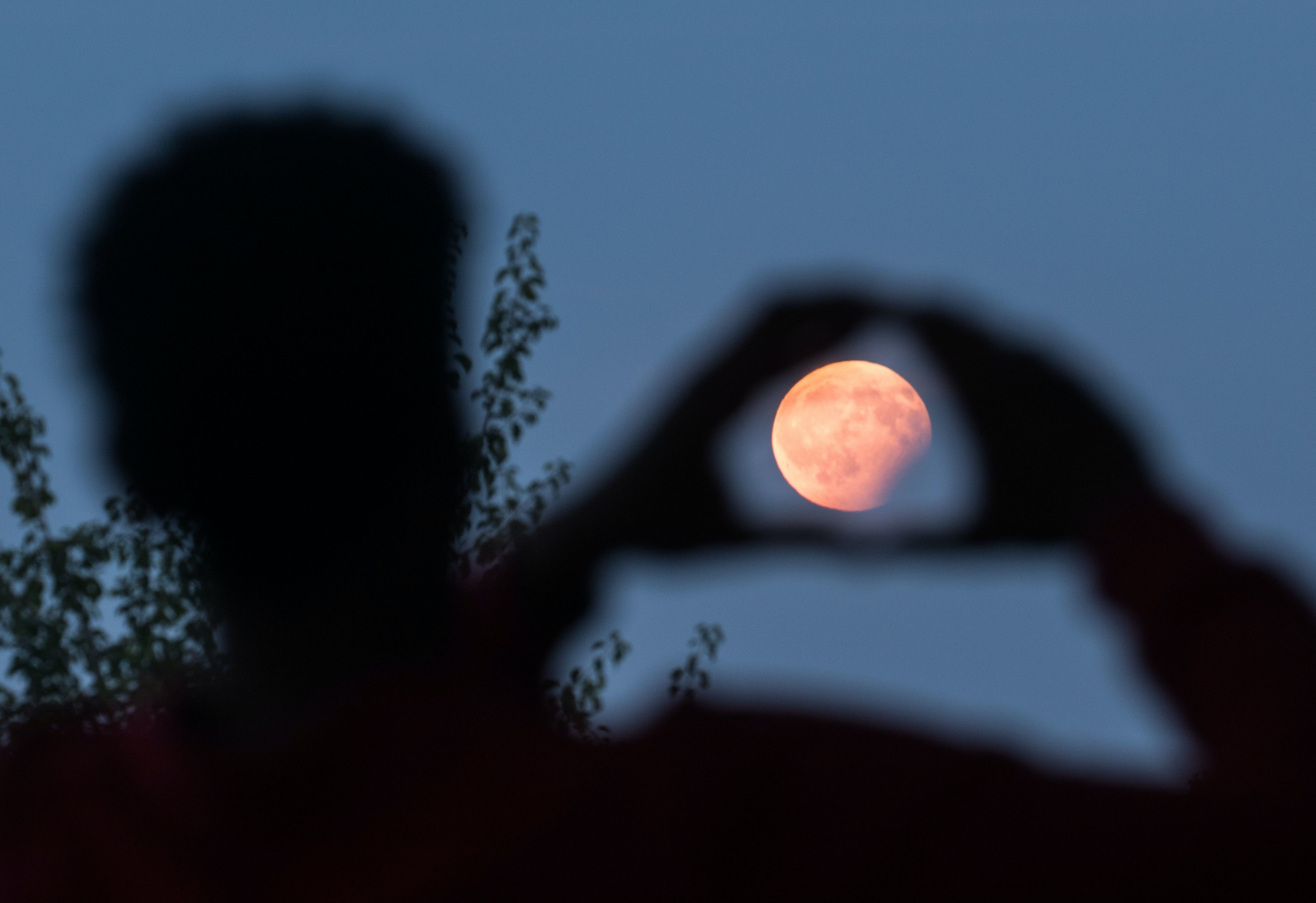 11 Creepy Superstitions People Have Had About Solar Eclipses