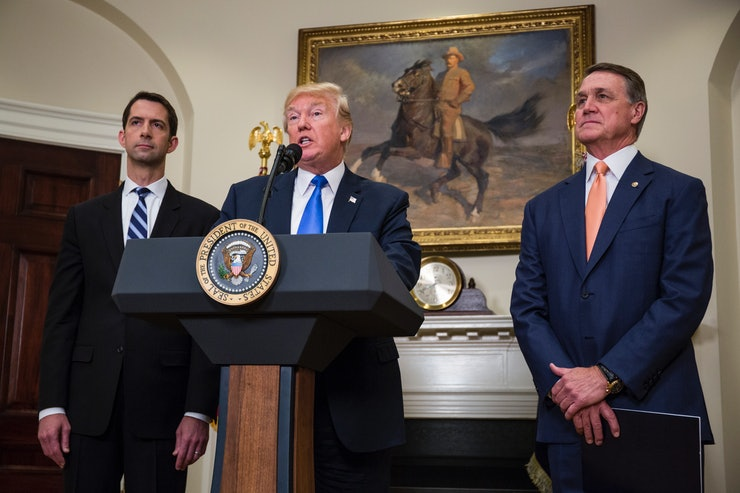 Trump's RAISE Act Effects EB-5 Visa