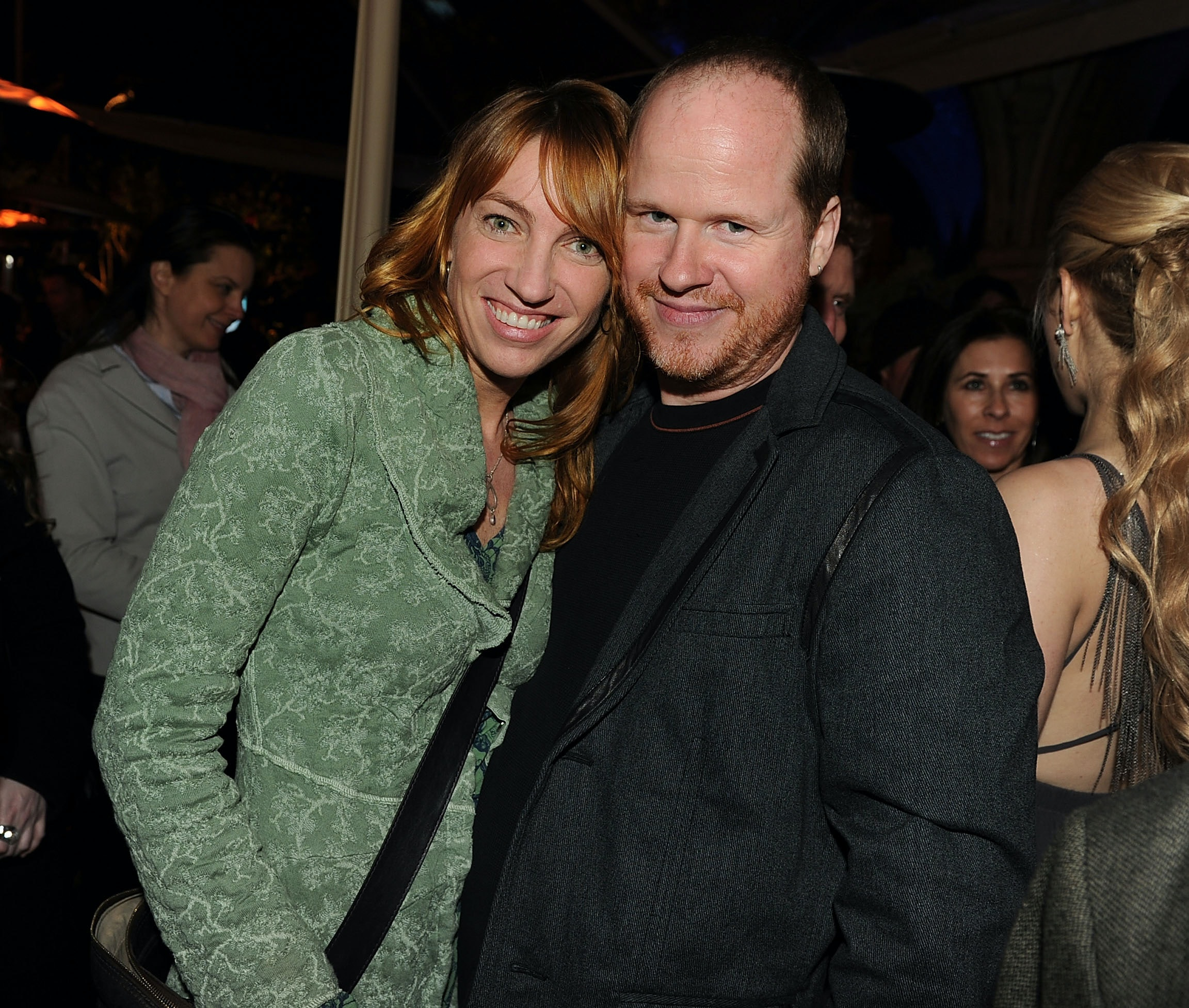 Is Joss Whedon a hypocrite?