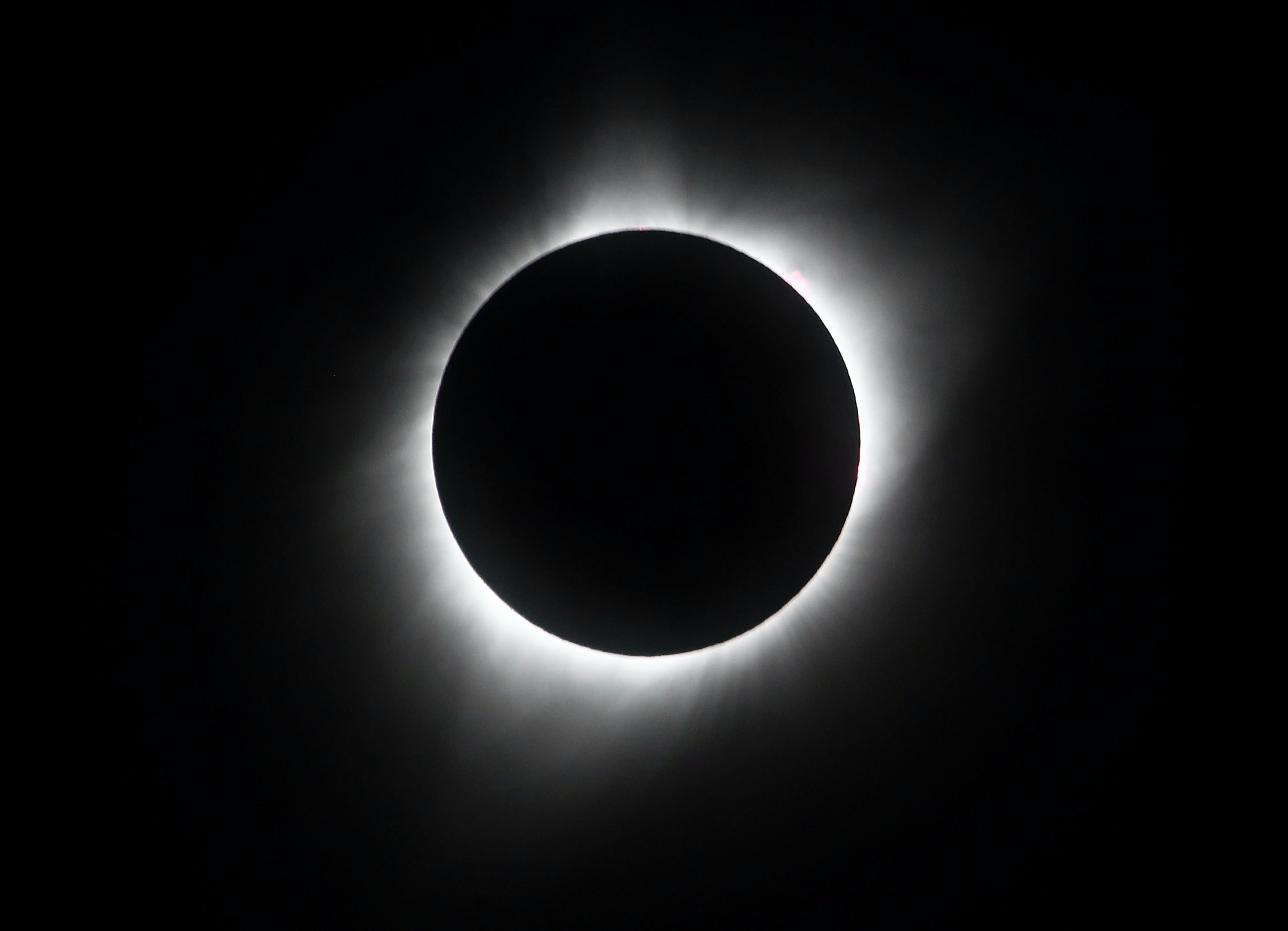 Can't Sleep After The Eclipse? This Could Be The Reason Why