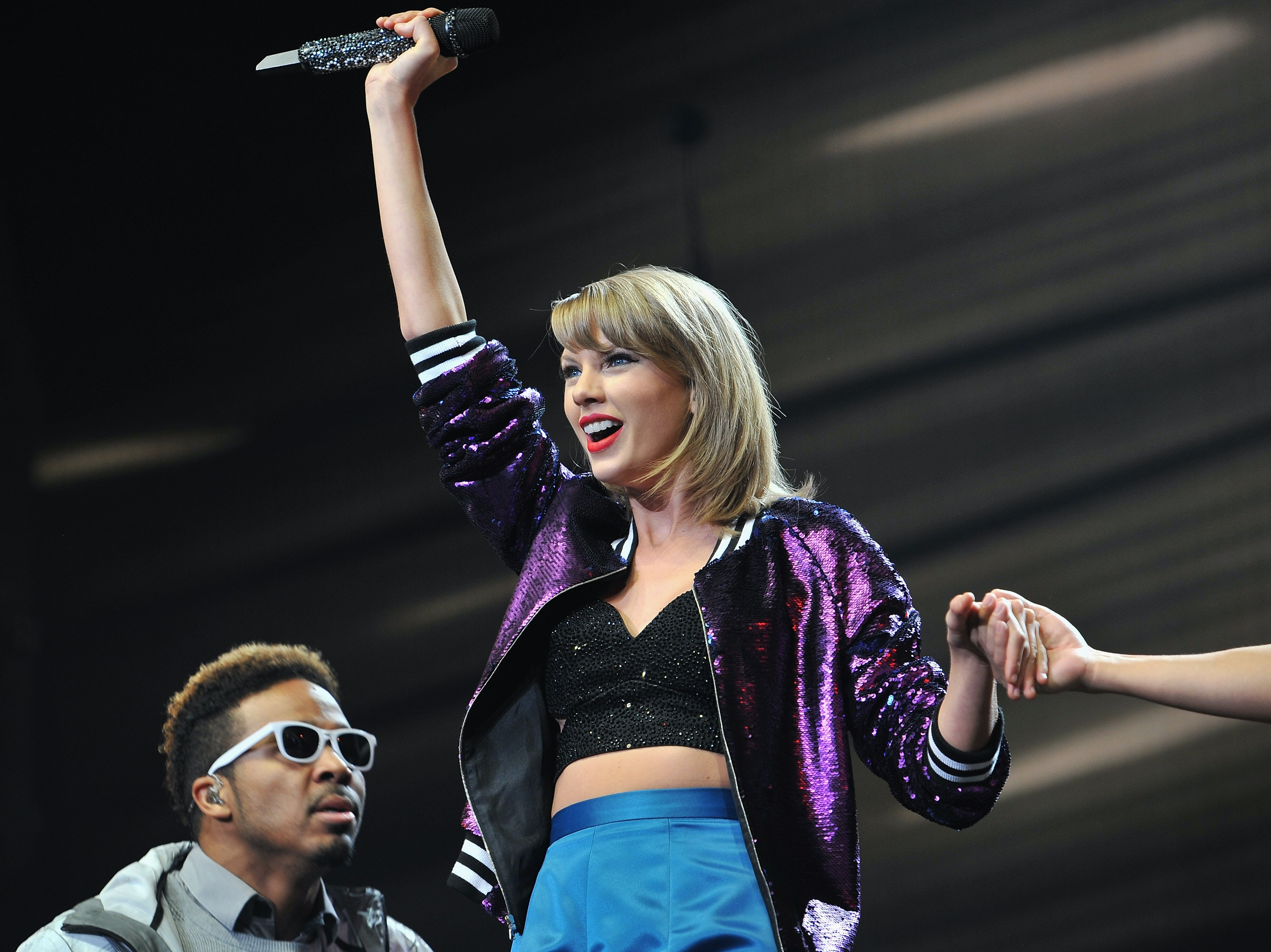 The Numbers In Taylor Swift\u0027s Single \u0026 Album Release Dates May ...