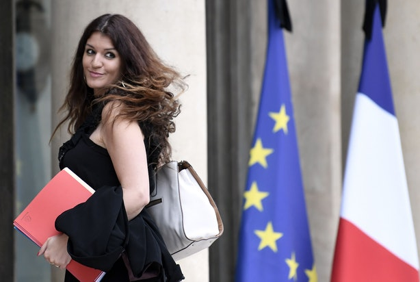 French Politician Wants Heavy Fines for Street Harassment