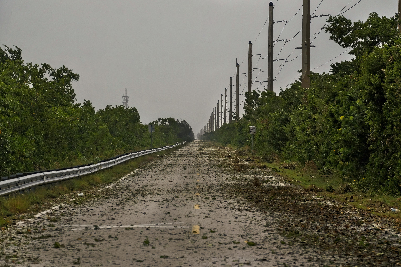 Florida After Hurricane Irma - Part 2