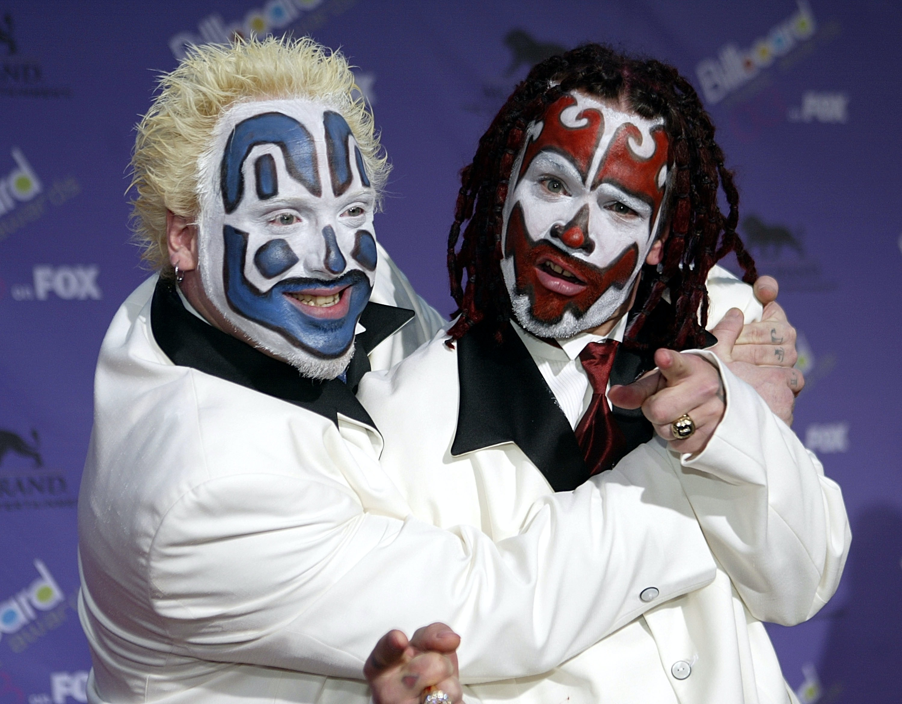 Juggalo, Pro-Trump And Anti-Trump Groups To Converge In DC Saturday