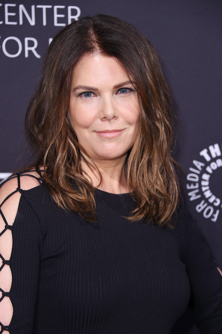 Why Isn't Lauren Graham At The 2017 Emmys? The Gilmore ...