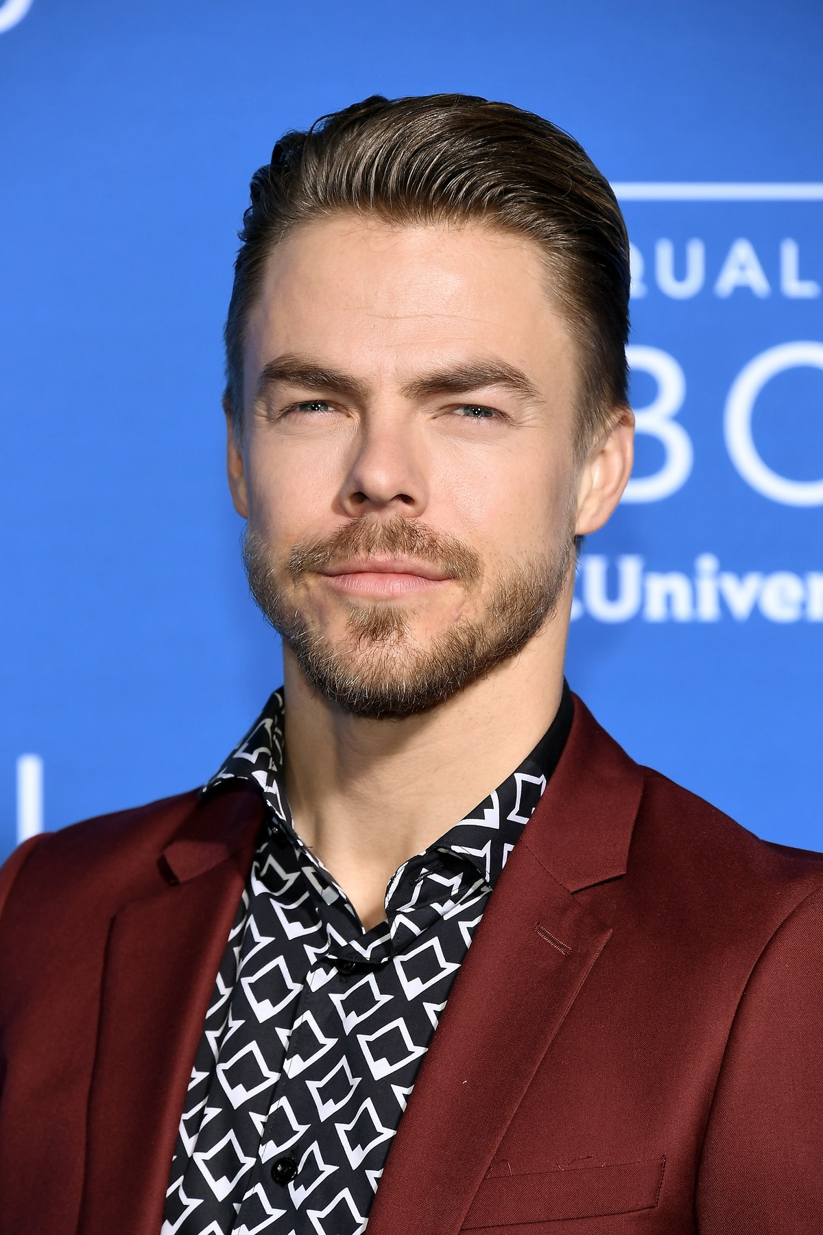 Why Isn't Derek Hough On 'Dancing With The Stars' Season 25? He's Kind Of Busy Right Now