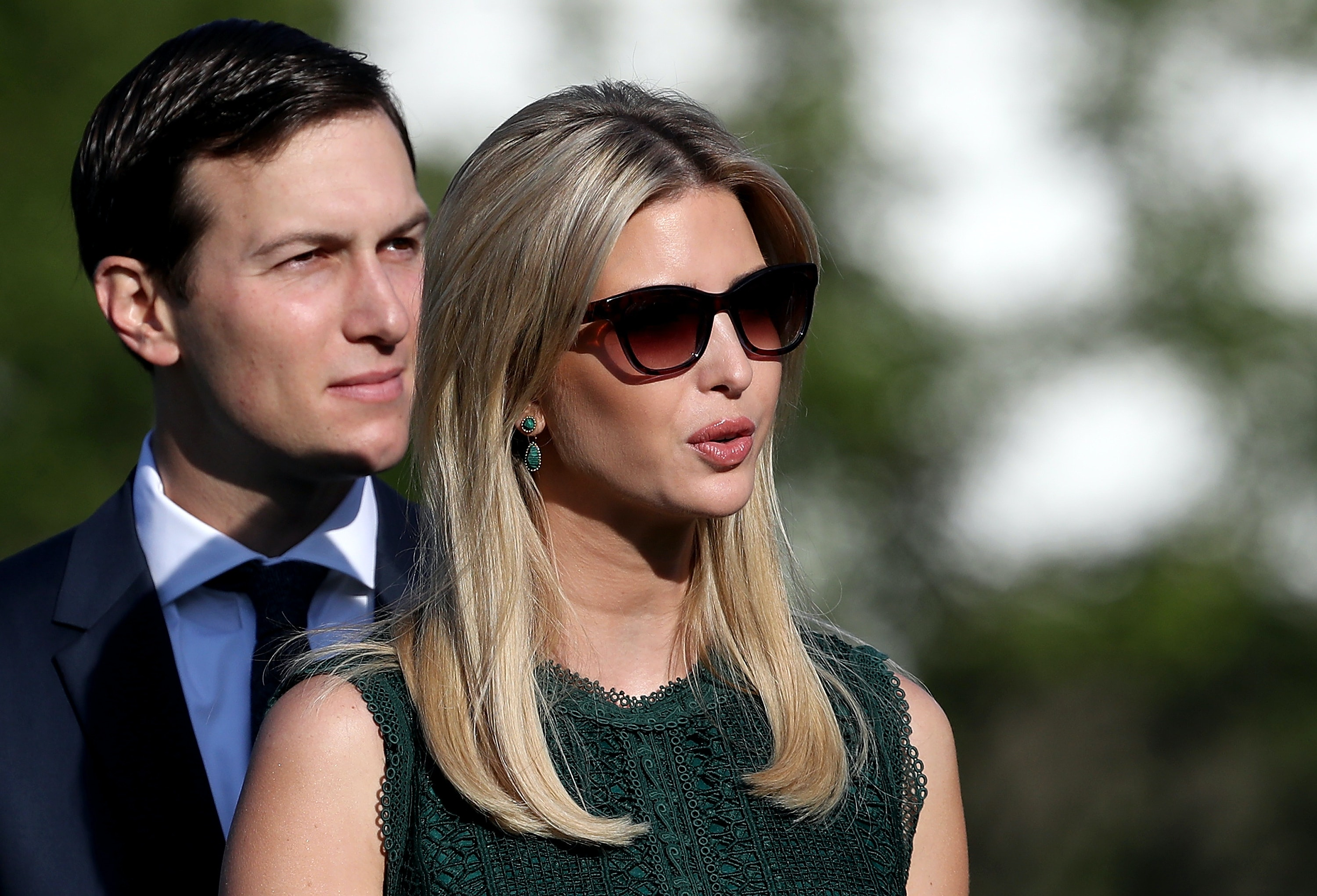 Is Ivanka Trump Already Testing Her New York Endgame?