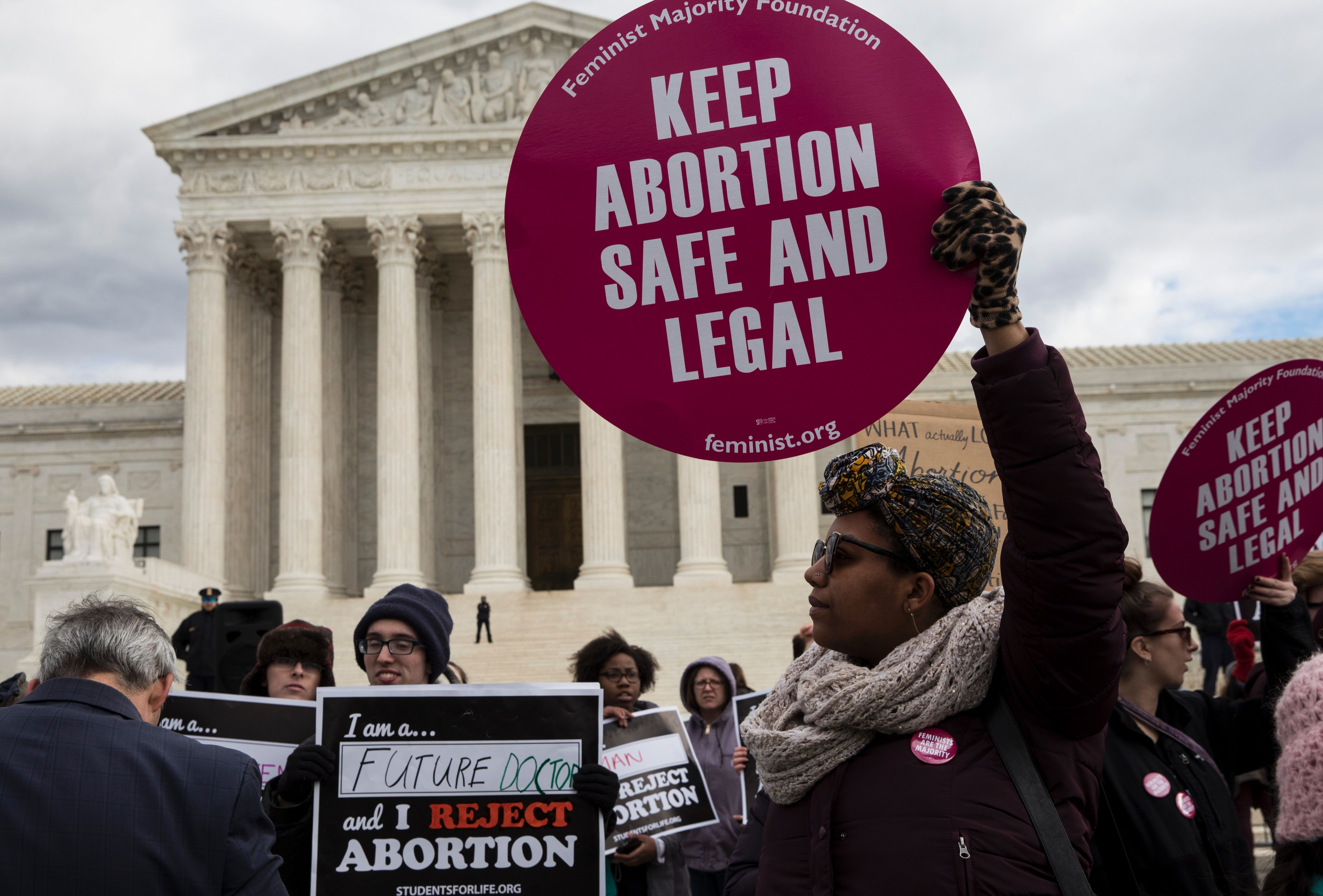 House passes late-term abortion ban