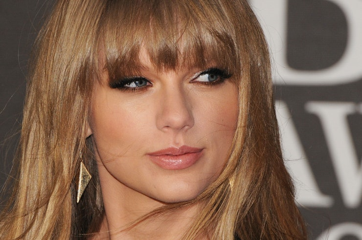 daves music database taylor swift top 50 songs