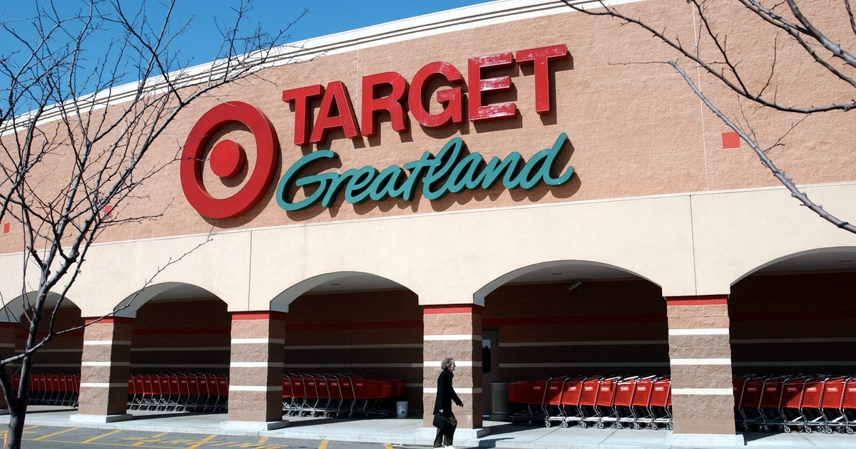 What To Get At The Target Baby Sale Because Parents Need