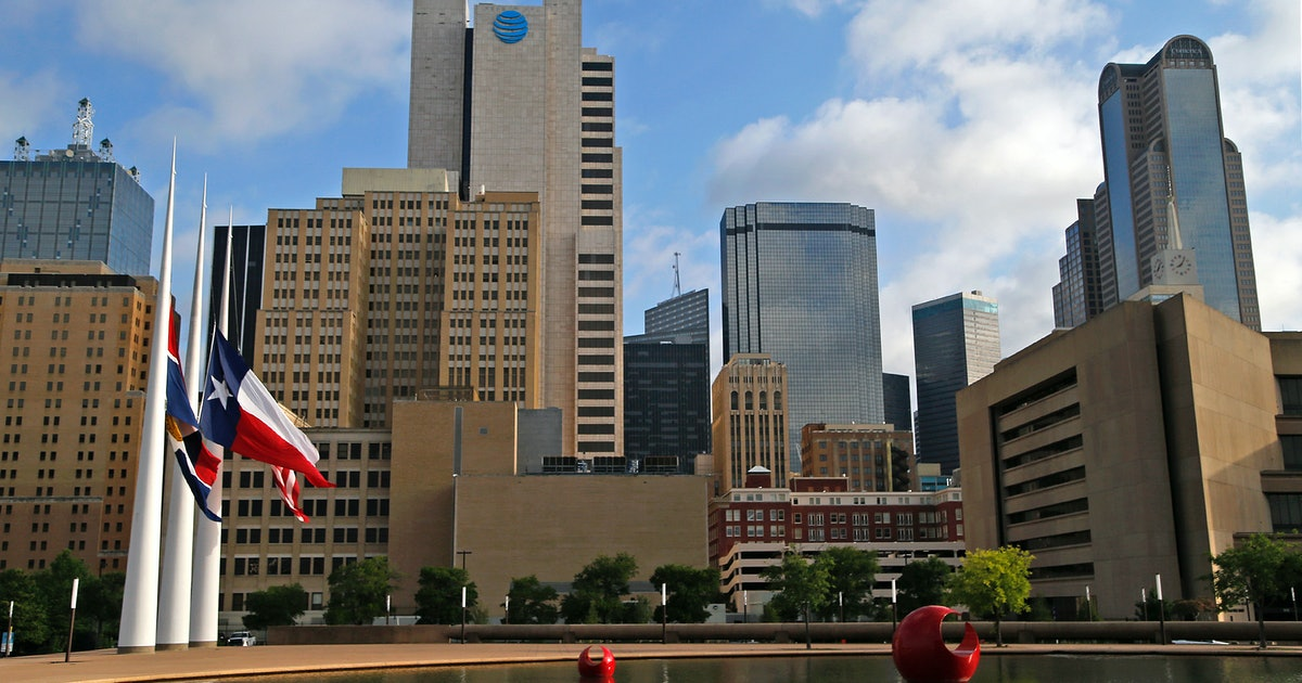 What 39 s it like to live in dallas texas 51 things only a What s it like to live in a small town