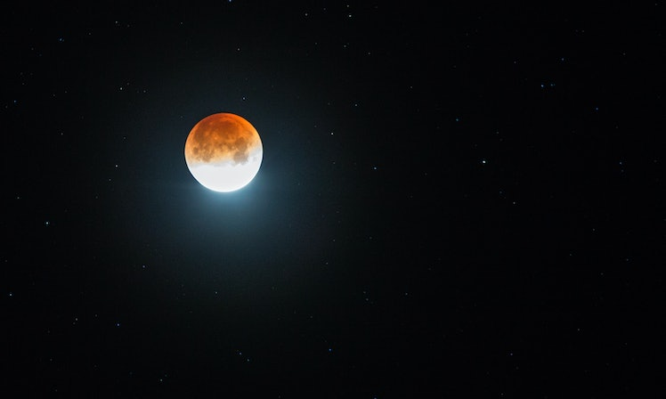super blood moon eclipse energy - photo #45