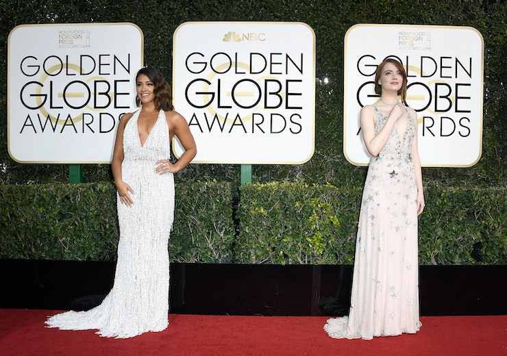 How To Stream The 2018 Golden Globes Red Carpet For Free