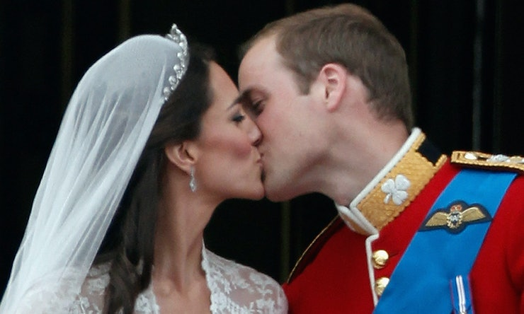 6 Royal Wedding Menus From History That Might Help Predict What Meghan Markle Prince Harry S Will Be Like