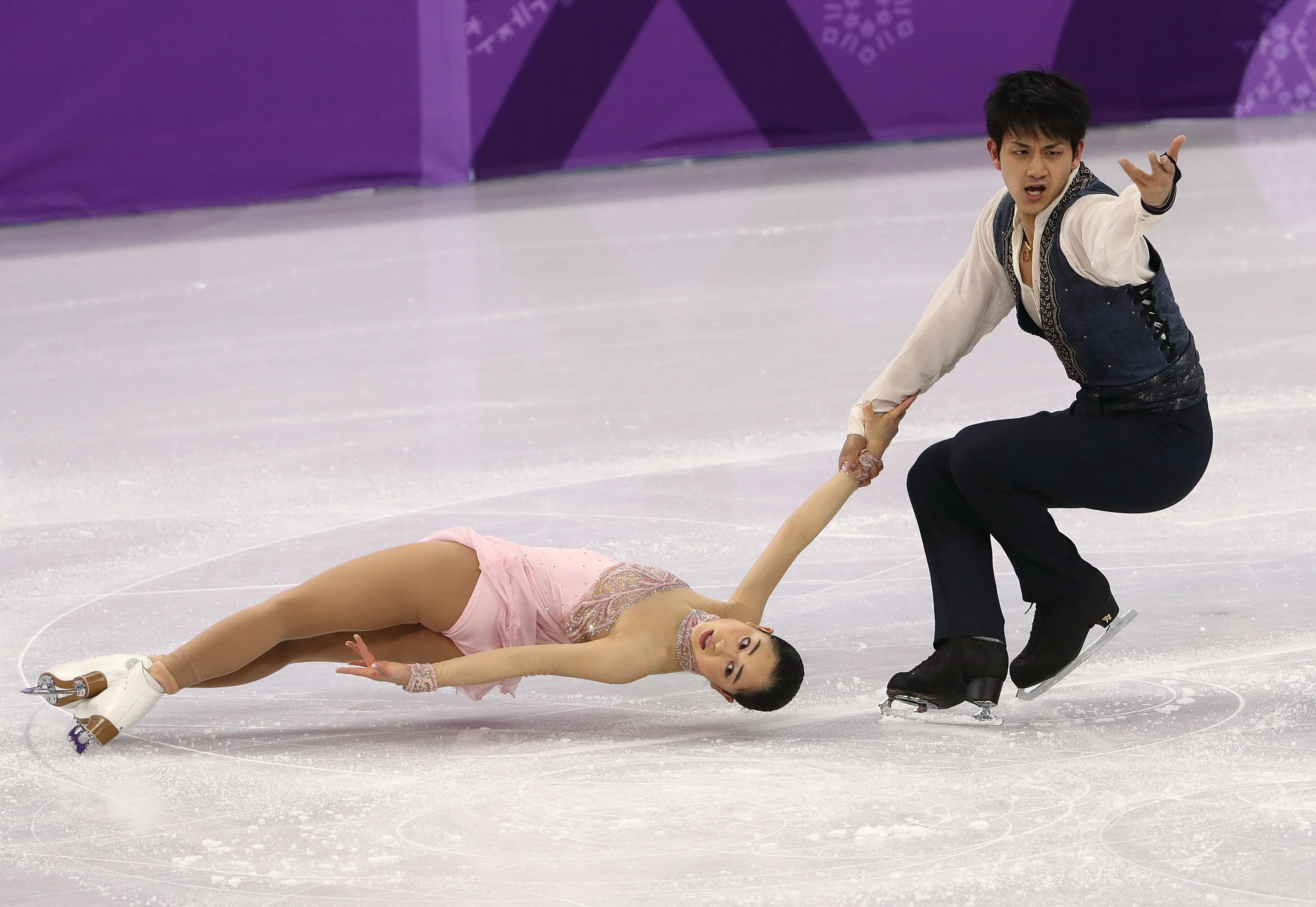 Skating for skating: the right choice, preparation 57