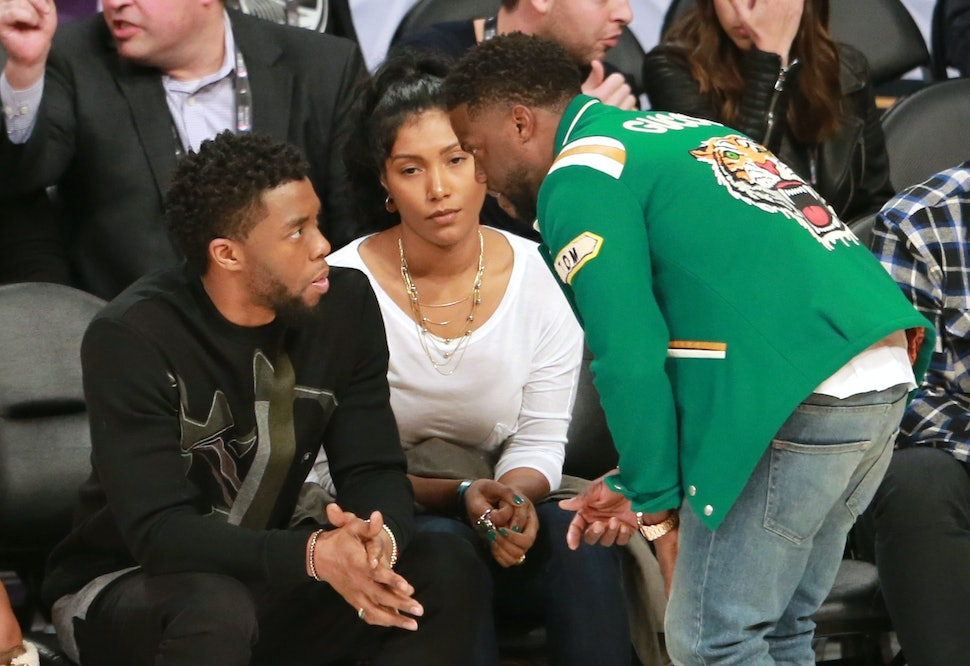 dating panther Michael b jordan stars in the upcoming marvel film black panther, but recently, rumors started to swirl that black women were boycotting the film because of jordan's girlfriend apparently, a few vocal women.