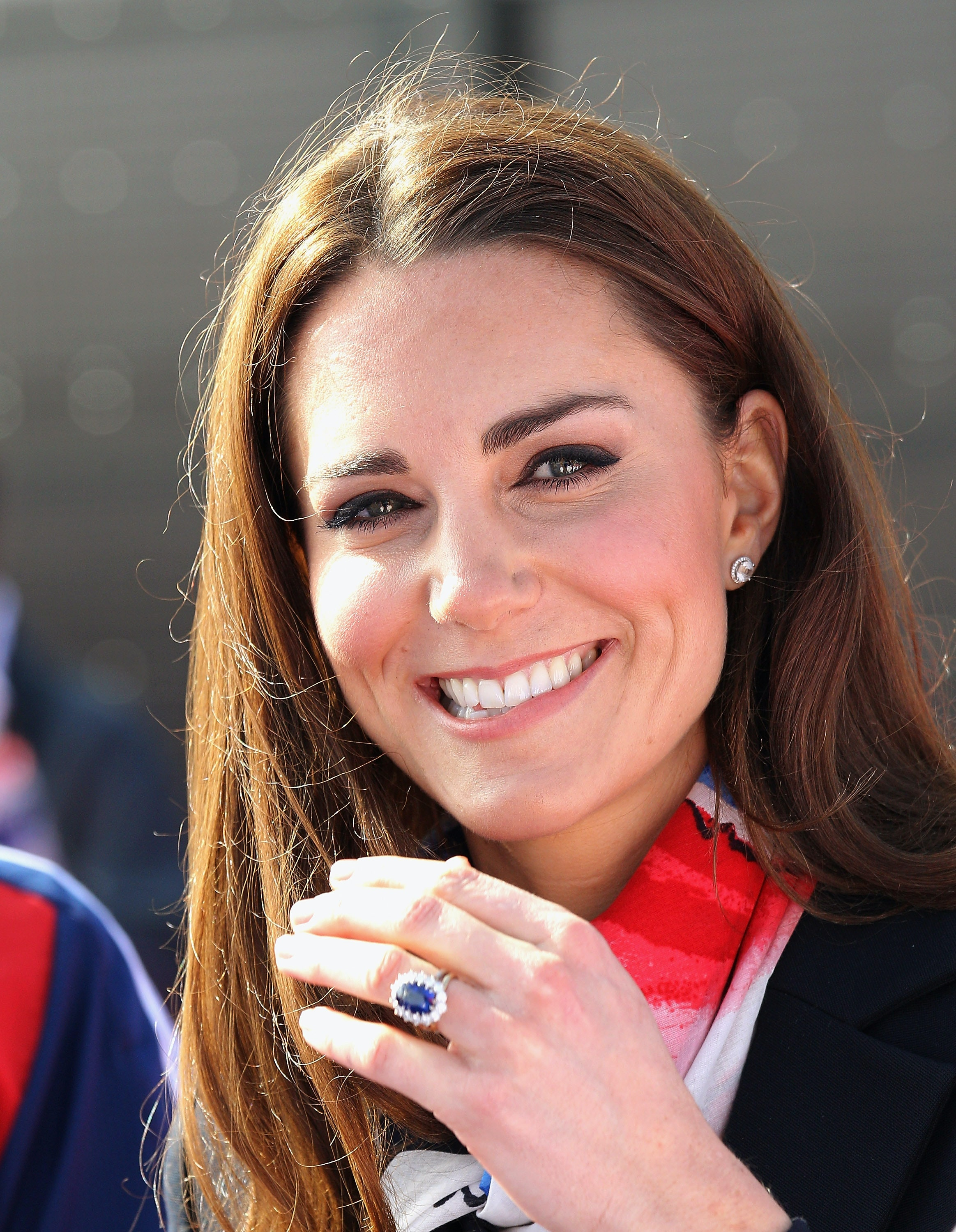 These Photos Of Royal Engagement Rings Will Make You Say Yas, Queen