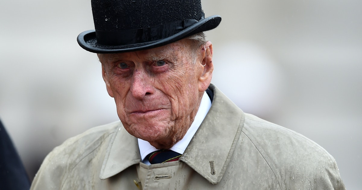 Is Prince Philip alright? The Royal was admitted to the