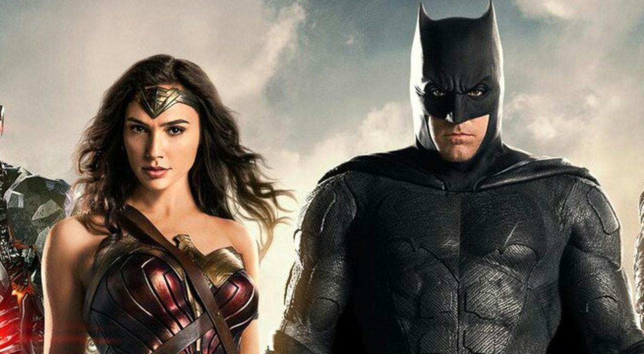 Très 6 Wonder Woman & Batman Costumes For Halloween That Are So Super NC22
