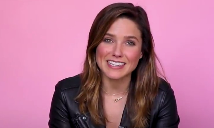 Sophia Bush\'s Video About Birth Control Nails The Many Reasons ...