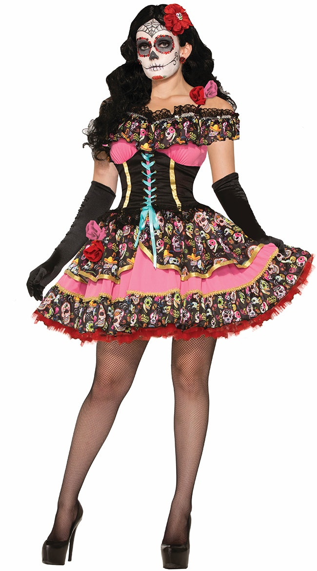 Costume Halloween Esmeralda.8 Halloween Costumes That Are Actually Racist Even If You Might Not