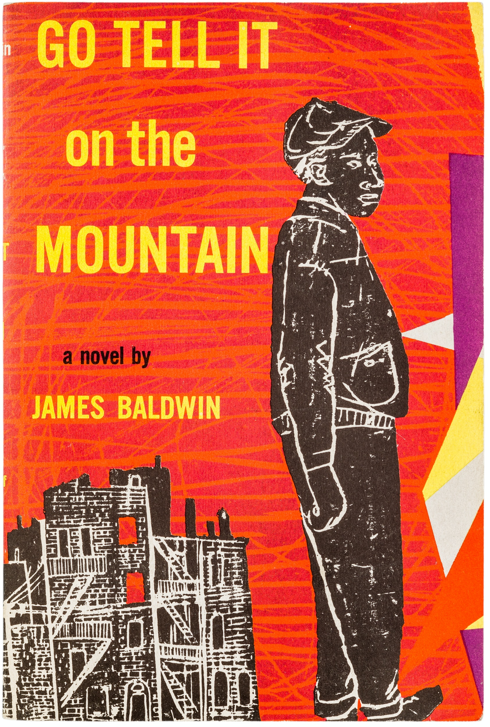 go tell it on the mountain by james baldwin essay