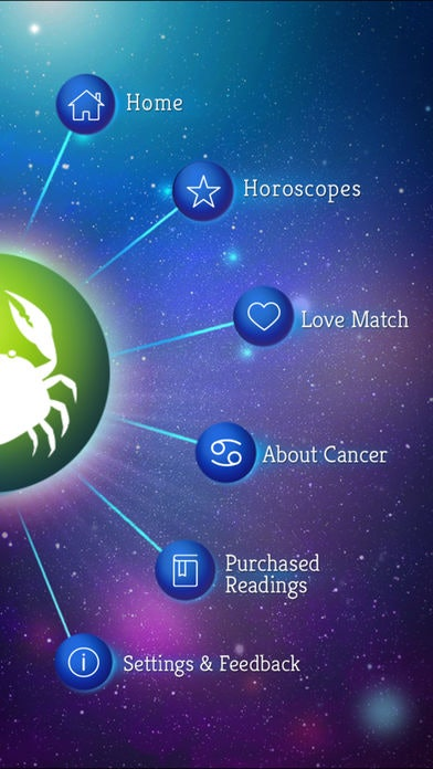 The Horoscope App You Need To Download In 2018, Based On