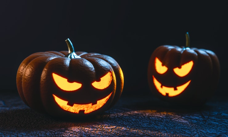 12 Pumpkin Carving Ideas For Halloween 2017 That Are So Easy, That ...