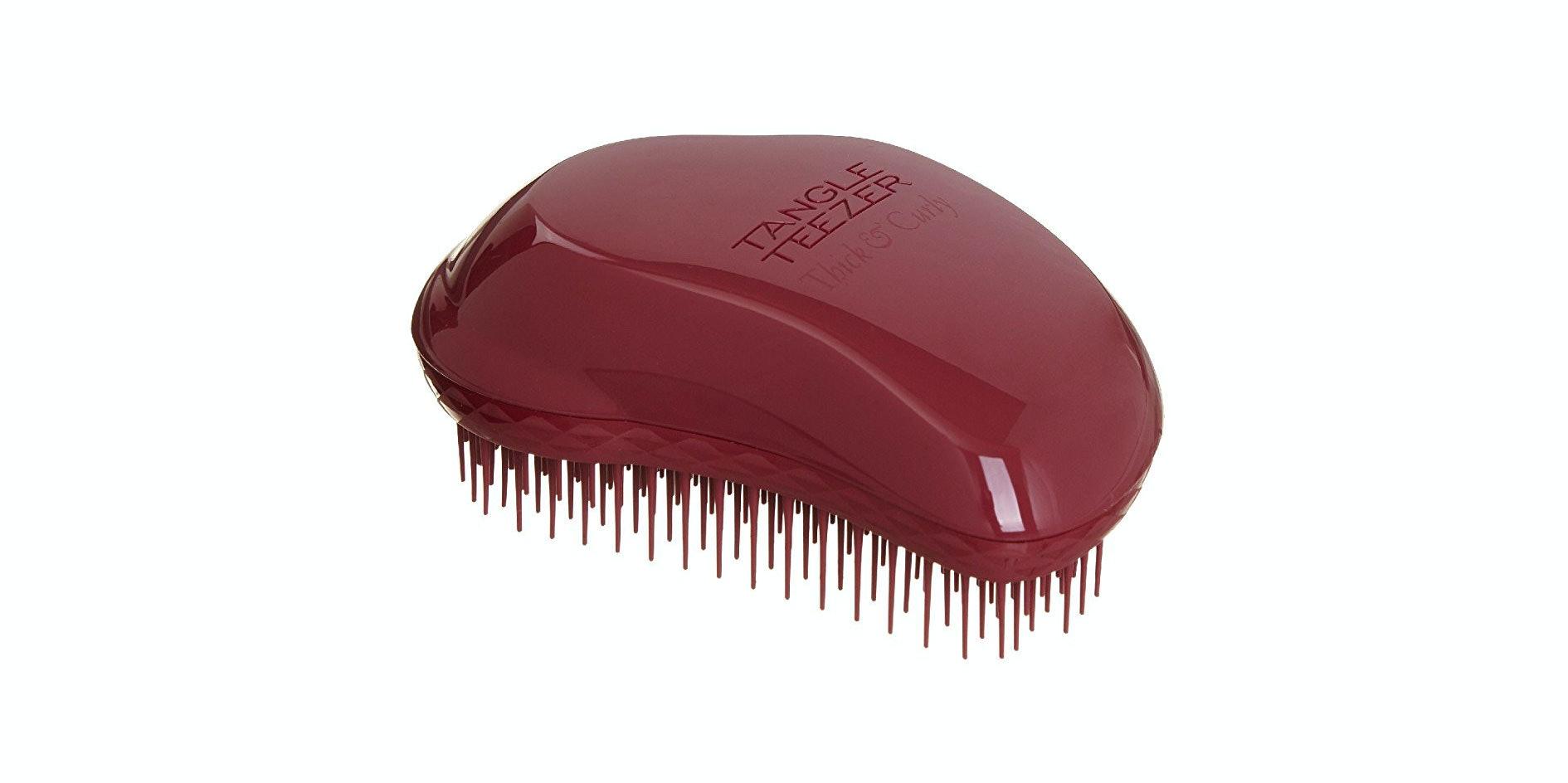 The 5 Best Hair Brushes For Wet Hair