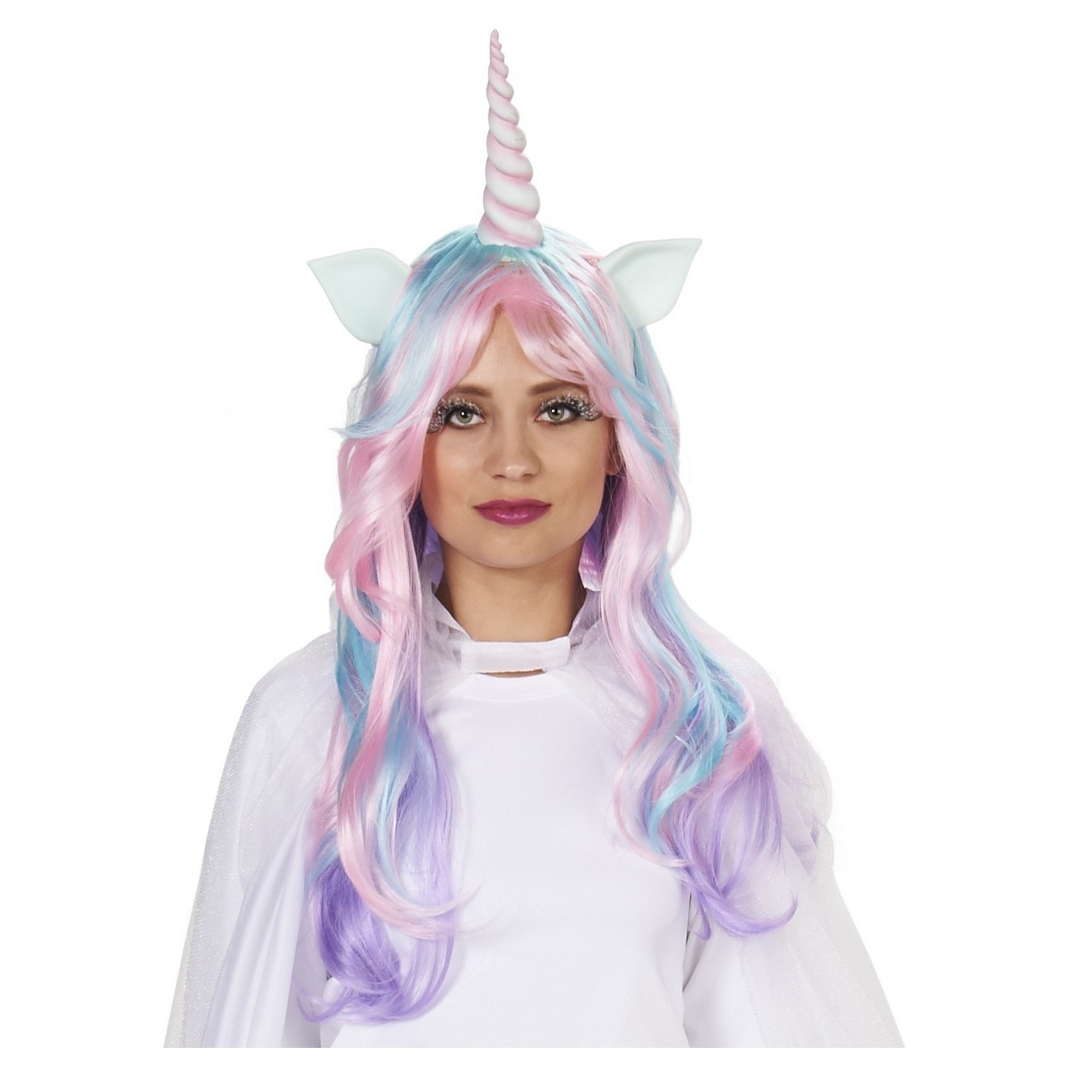 DIY Starbucks Unicorn Frappuccino Halloween Costume Ideas That Are Sweet AF