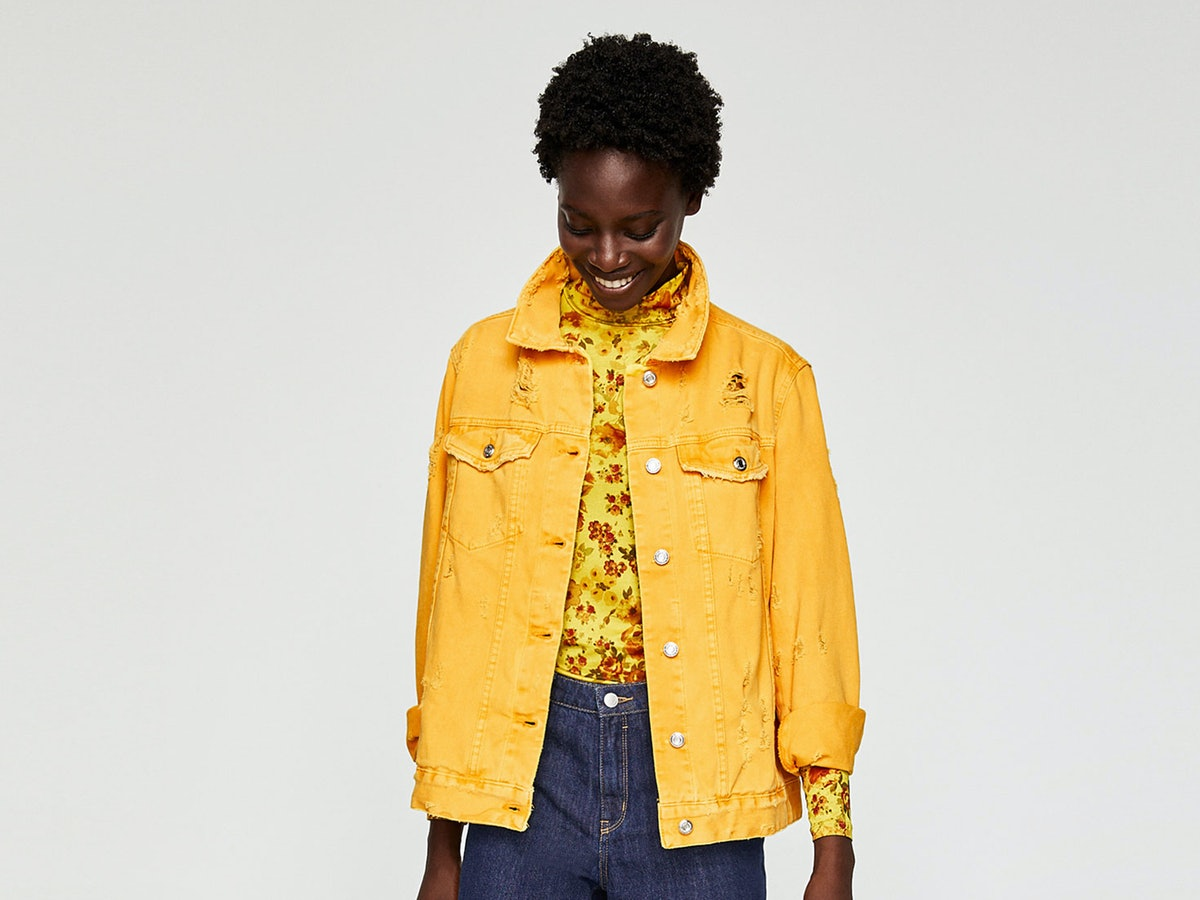 Gen-Z Yellow u0026 Lilac Are Taking Over Millennial Pink As The New u0026quot;Itu0026quot; Color