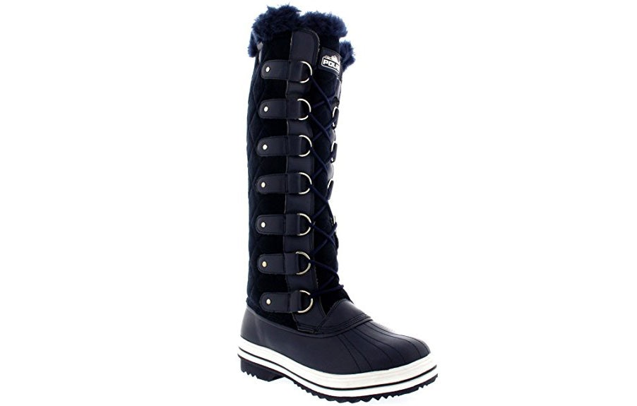 dcc21632fba The 11 Best Snow Boots For Women That Keep You Warm   Dry