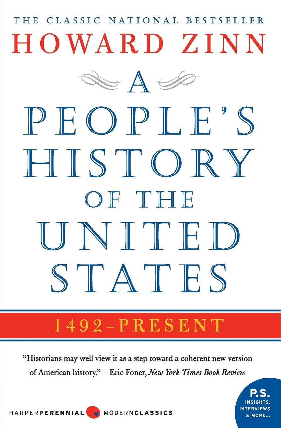 7 Books Every American Needs To Read Understand The United States S Complicated History