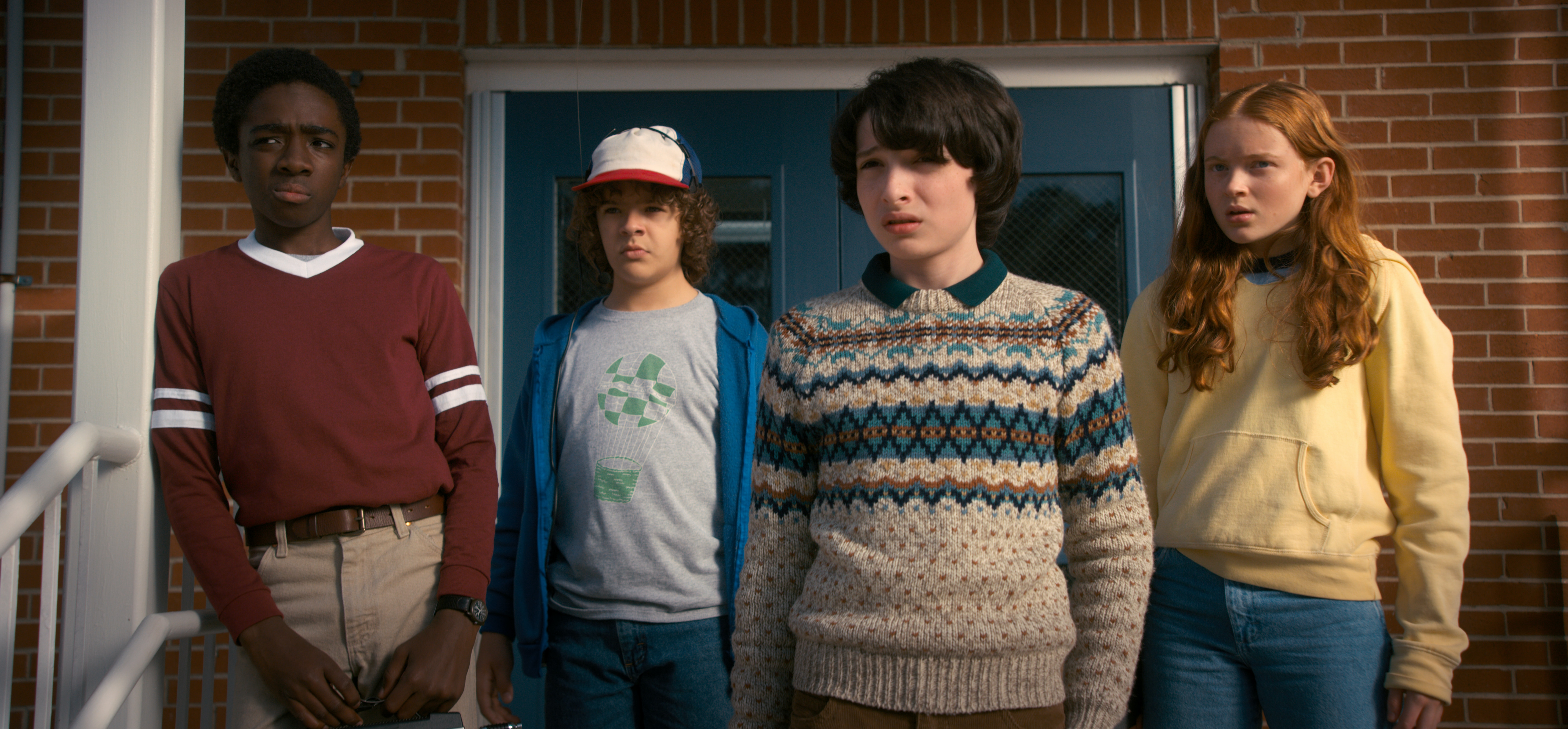 Stranger Things Newbie Max Is The Empowering Character Young Female