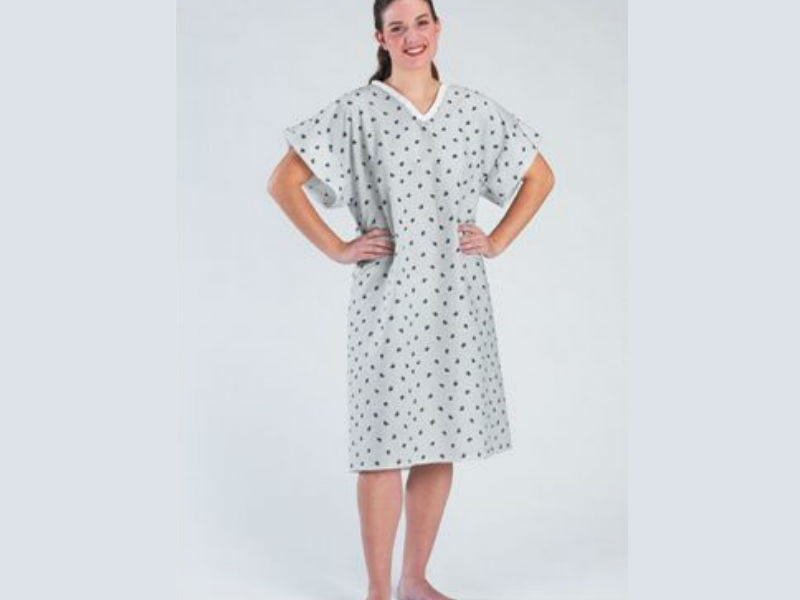 Famous Hospital Gowns To Buy Illustration - Images for wedding gown ...