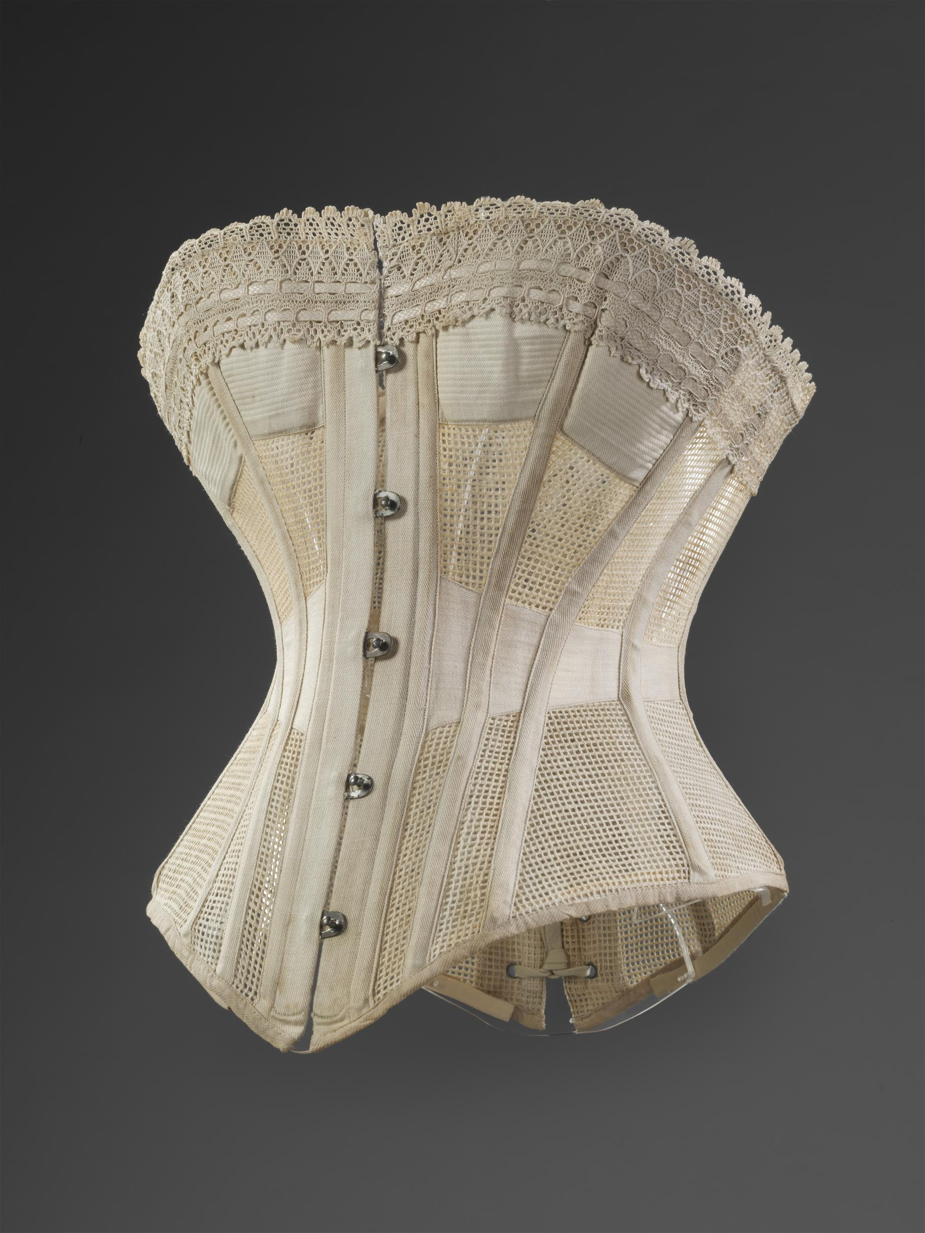 great discount sale latest discount 100% satisfaction guarantee The History Of Corsets Is More Complicated Than You Probably ...