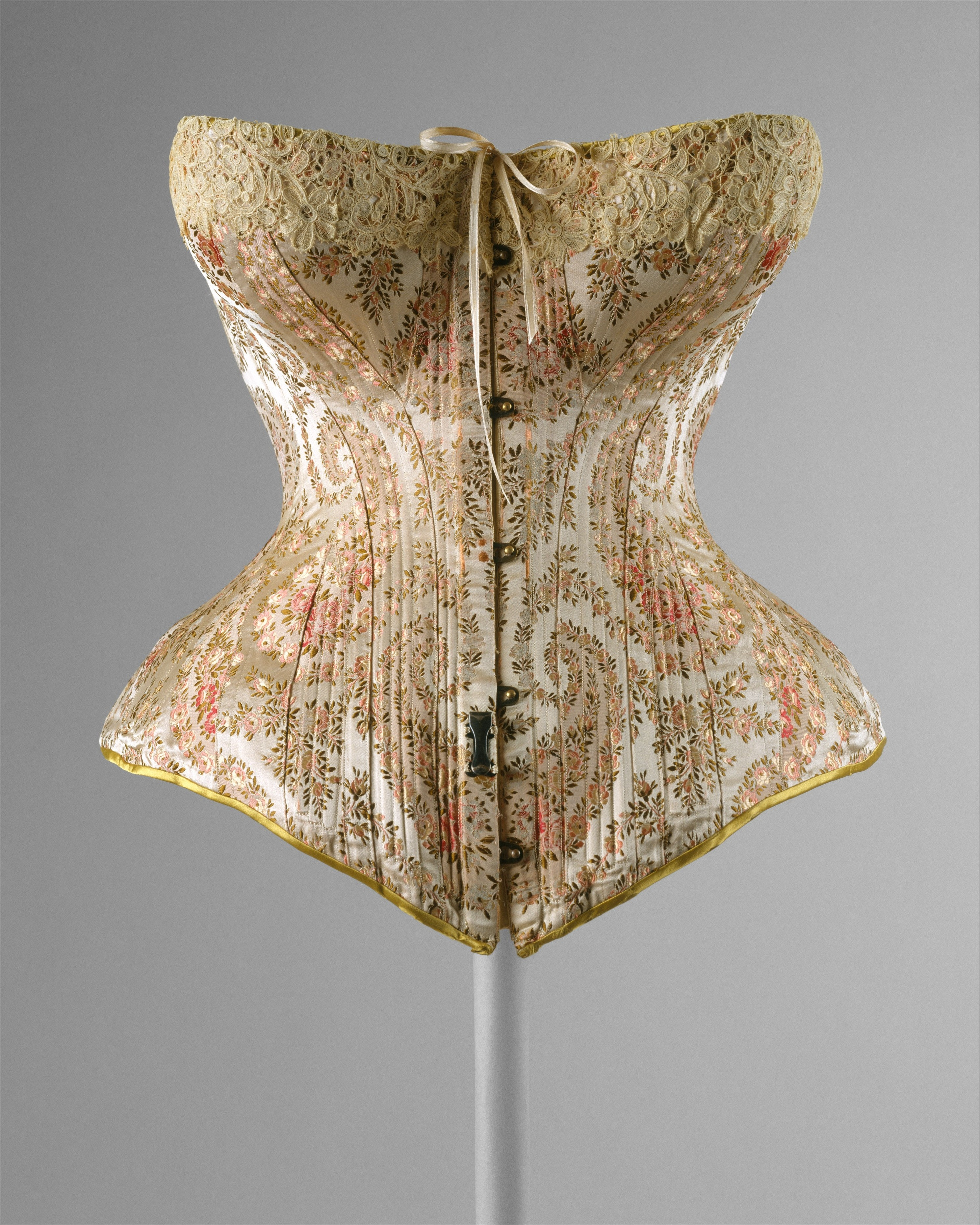 fa9afb8aaf0 The History Of Corsets Is More Complicated Than You Probably Think