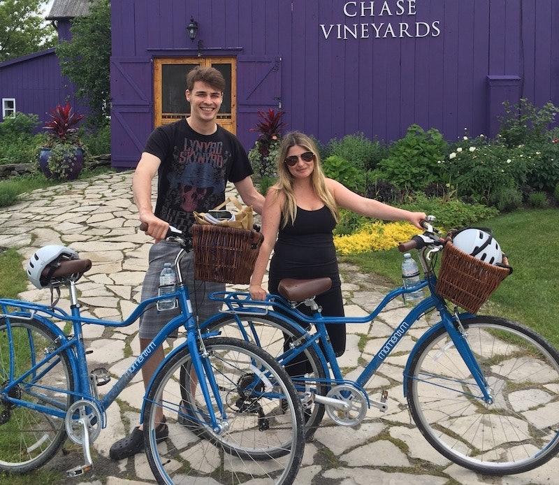 Love dating 6 reasons date cyclist boyfriend
