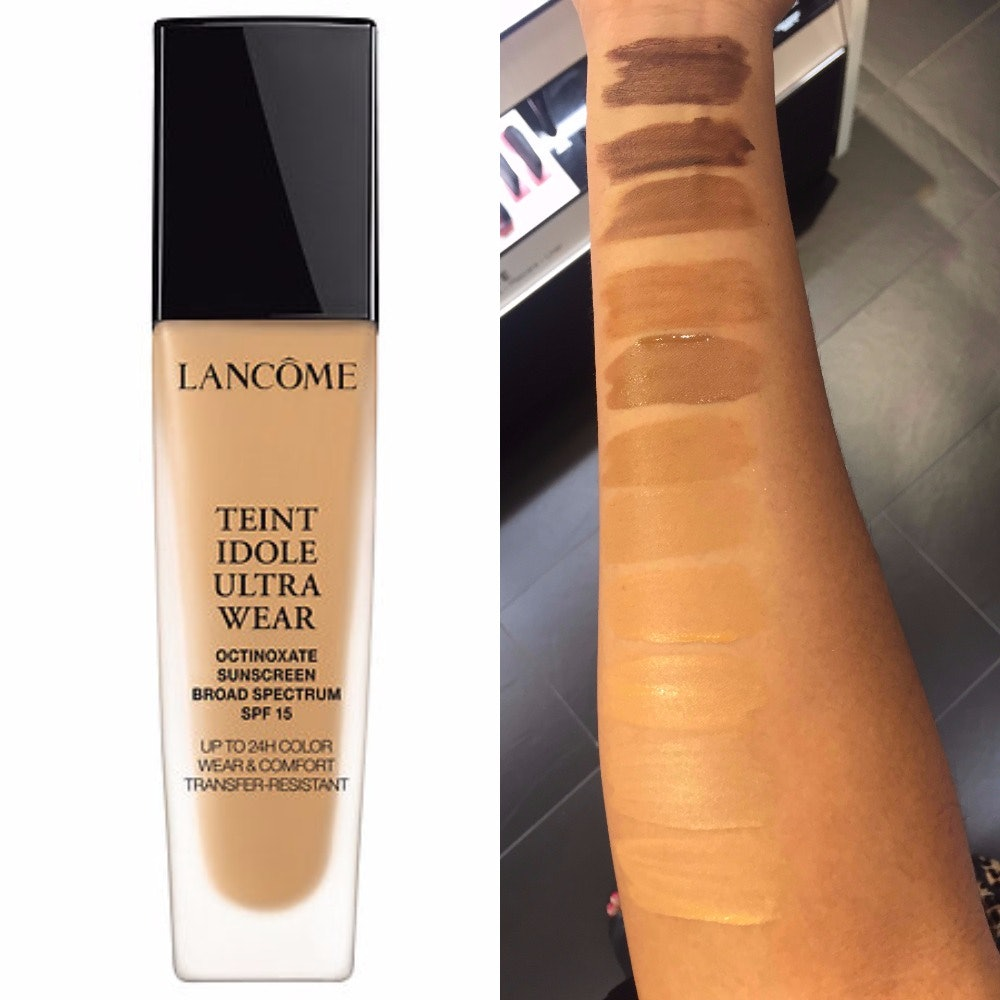 Best Foundations For Brown Skin At Sephora That Will Actually Match Your Skin Tone